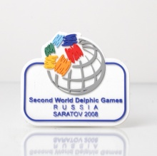 Second World Delphic Games